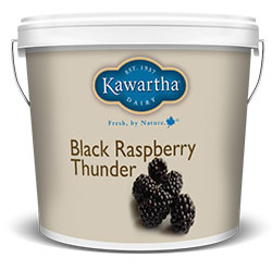 Black Raspberry Thunder
