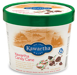 Kawartha Candy Cane (seasonal)