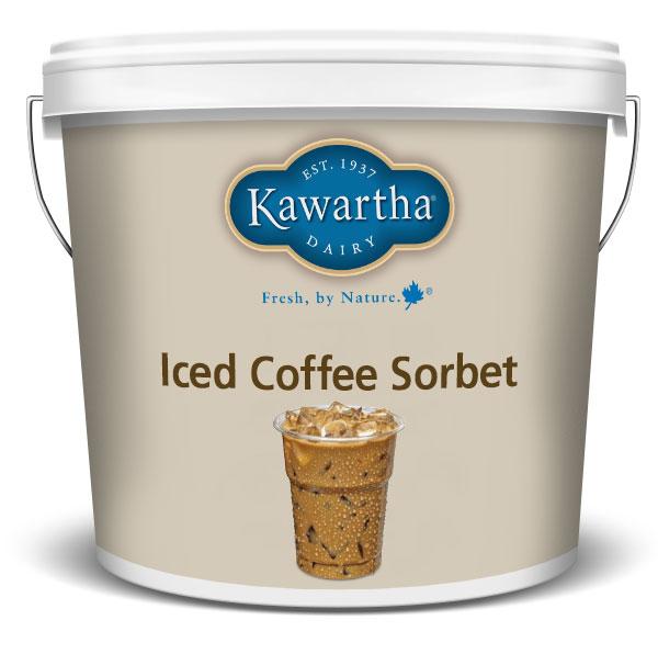 Iced Coffee Sorbet 11.4 Litre