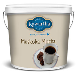 Muskoka Mocha